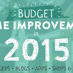 Budget Home Improvement in 2015: Top Tips and What to Watch