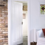 Why White Doors Never Go Out Of Style