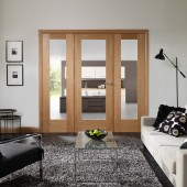 Maximise Light In The Home With Glazed Doors