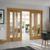 Upgrade Your Living Space With Sliding Doors