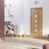 A Guide to Internal Door Finishes