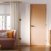 How To Look After Your Doors Once They're Delivered